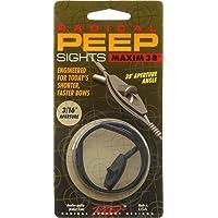 Radical Archery Designs RAD Maxim 38 - Peep autoalineado (3/16)