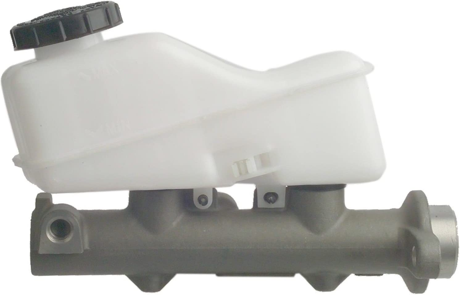 2005 Ford 500 with traction control NAMCCO Brake master cylinder Compatible with FORD 2004-2007 Taurus with ABS with traction control without Advance Track MC390813