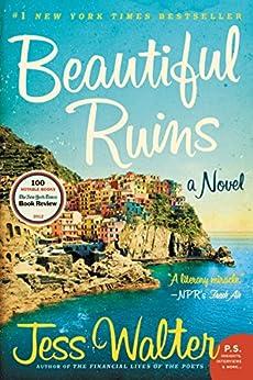 Beautiful Ruins: A Novel by [Walter, Jess]