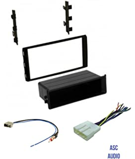 Vehicles Listed Below ASC Audio Car Stereo Radio Wire ... on