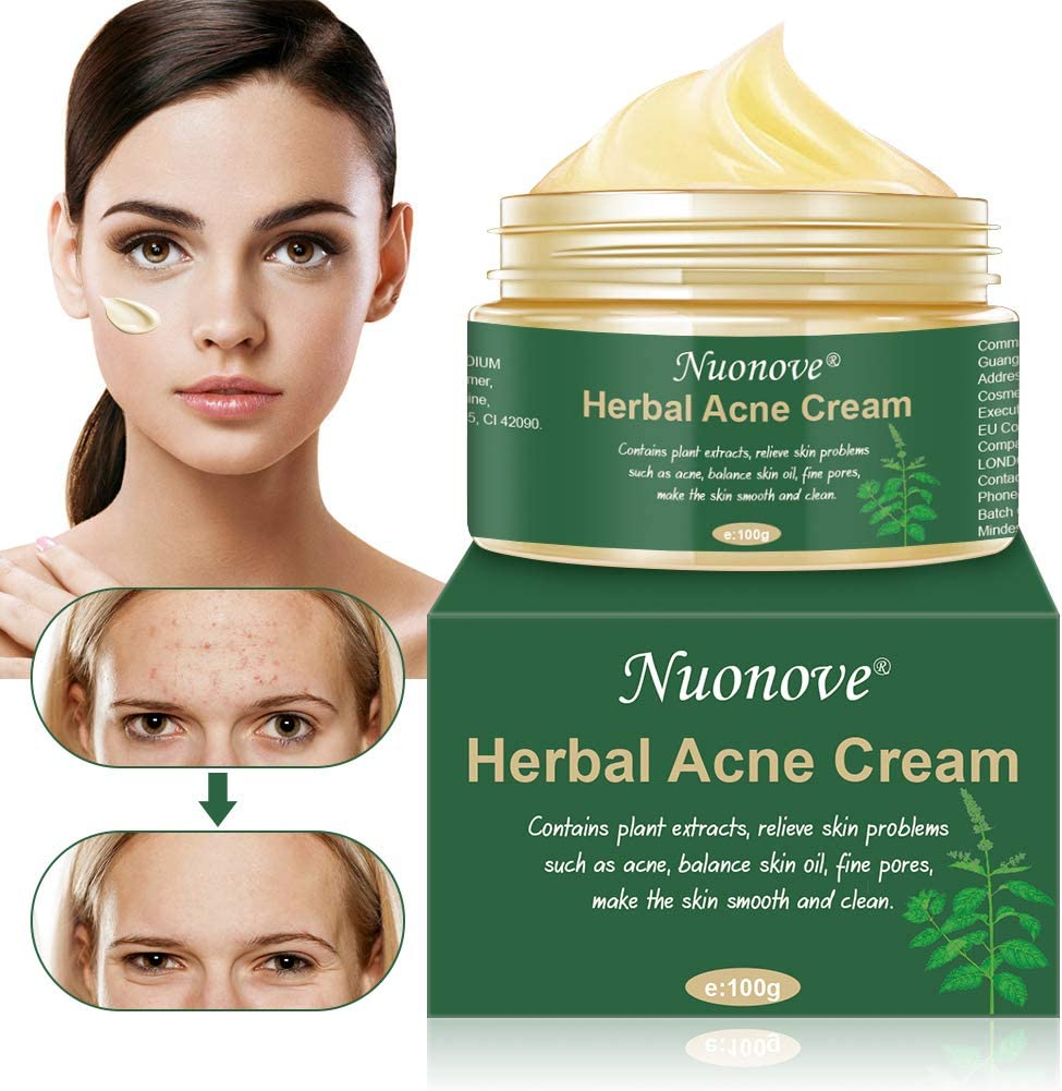 best cream for blemishes