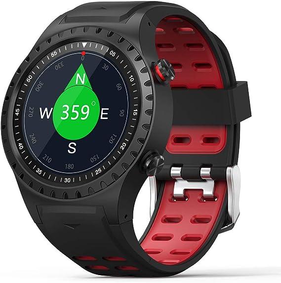 Amazon.com: Smart Watch M1 GPS Tracker IP65 Waterproof ...