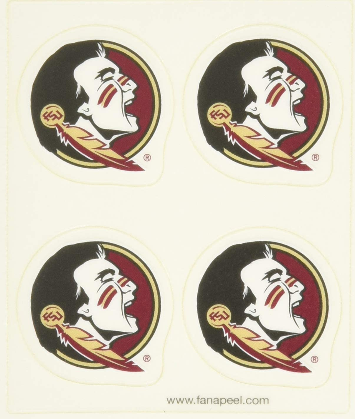 Florida State Seminoles Pin FSU Logo Collectible Pin NCAA