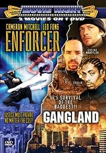 Enforcer/Gangland (2 DVD)