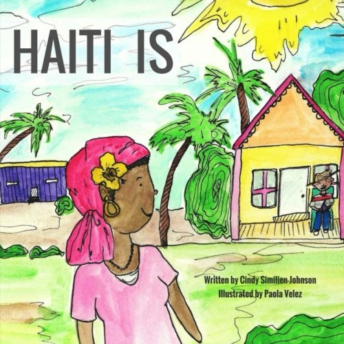 Haiti Is