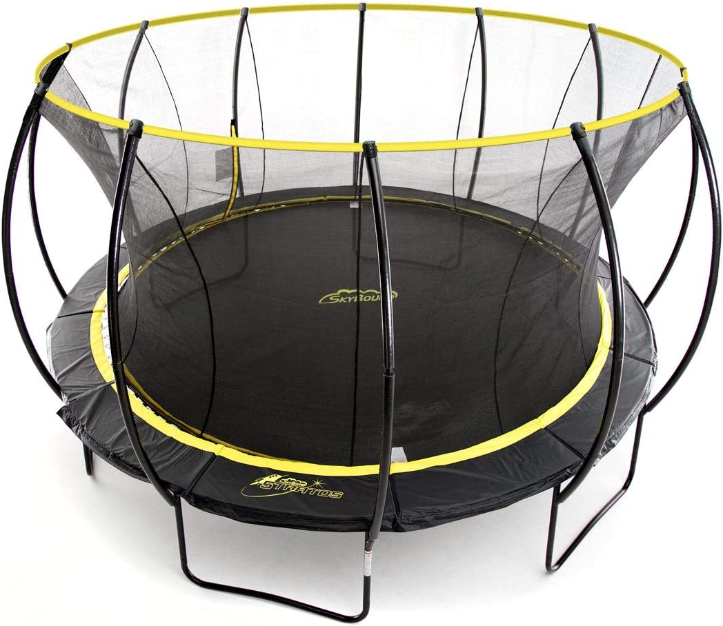 What you need to care about helps you choose the most refreshing trampoline