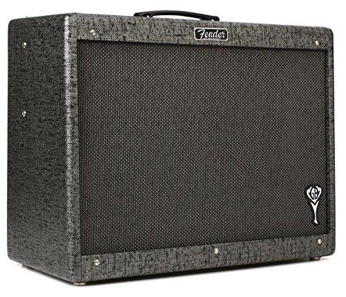 Fender George Benson Hot Rod Deluxe 40-Watt 1x12-Inch Combo Guitar Amplifier