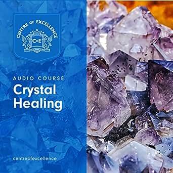 Amazon com: Crystal Healing (Audible Audio Edition): Centre