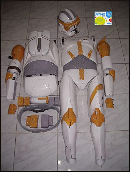 Clone trooper adult