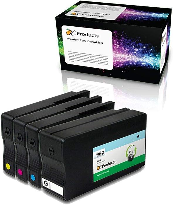 The Best Hp Officejet Pro 8740 Ink Cartridge Black