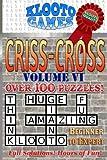 KLOOTO Games CrissCross Volume VI