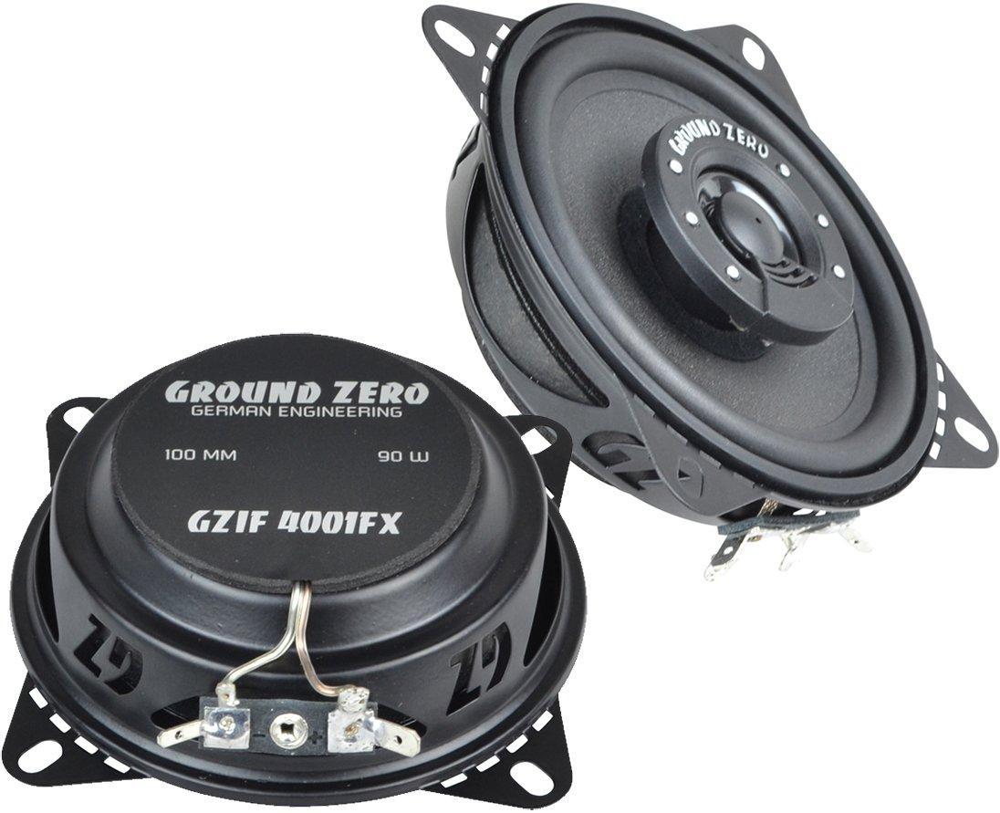 Ground Zero gzif 4001/FX