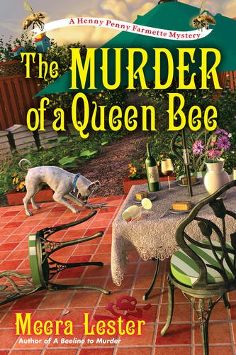Book Cover: The Murder of a Queen Bee