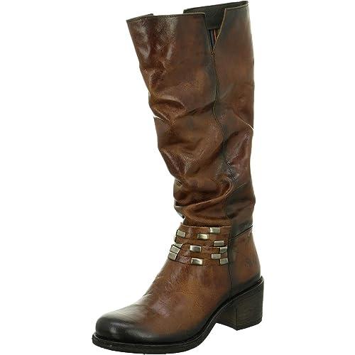 felmini stivali donna marrone  Felmini, Stivali Donna: : Scarpe e borse