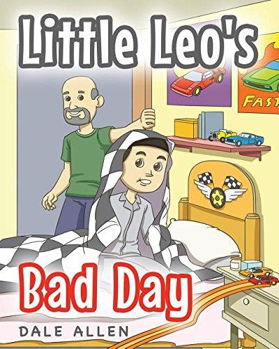 Little Leo's Bad Day