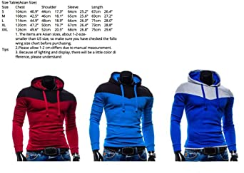 Amazon.com: Hoodies for Men Hoodies Men Sweatshirt Teenage Casual Cardigan Hoody Jacket: Clothing