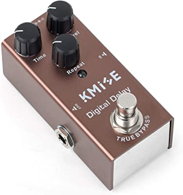Kmise Digital Delay Pedal