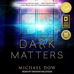 Dark Matters Audiobook
