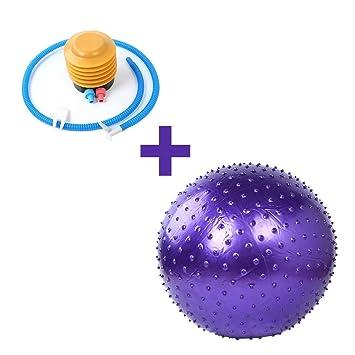 sijueam 55 cm muy grande Masaje Ball Incluye Bomba ...