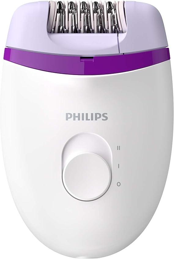 Philips BRE225/00 - Philips Depiladora Satinelle Essential BRE225 ...
