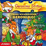Frohe Weihnachten, Geronimo! (Geronimo Stilton 10) | Geronimo Stilton