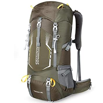 a4cc827d9837 Image Unavailable. Image not available for. Color  Jcnfa-backpack 40L  waterproof ...