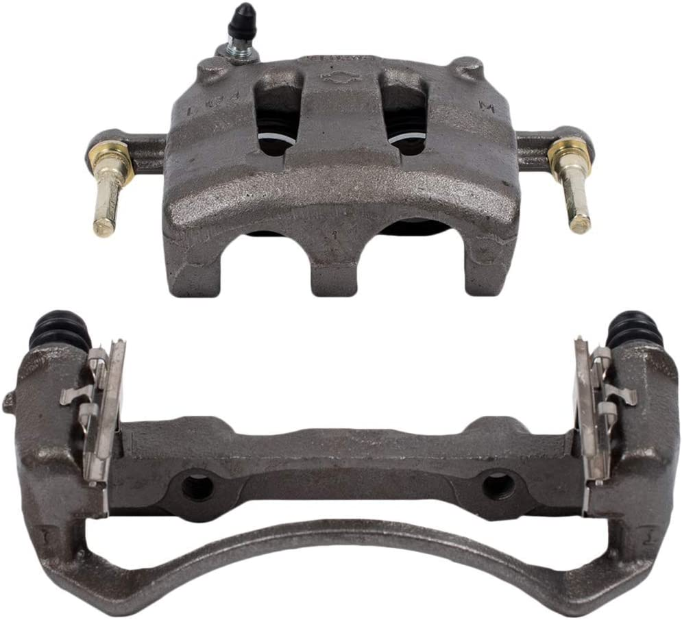 Power Stop L2781 Autospecialty Remanufactured Caliper