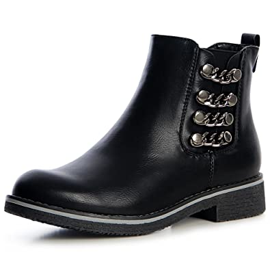 vollständige Palette von Spezifikationen Leistungssportbekleidung klassischer Stil von 2019 topschuhe24 1338 Damen Stiefeletten Chelsea Boots Booties ...