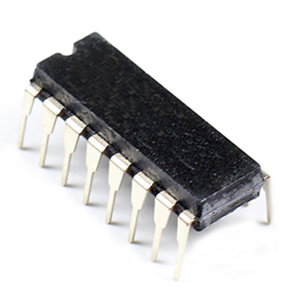 (5PCS) IR2113-2 IC MOSFET DRVR HI/LO SIDE 16-DIP 2113 IR2113
