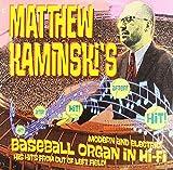 Baseball Organ In Hi-Fi