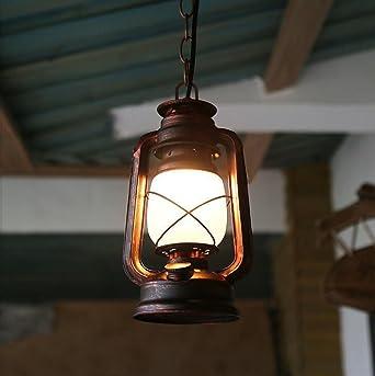 Ajustable Lampe Au Kerosene Feux Du Vieux Cheval Lampe A L Huile