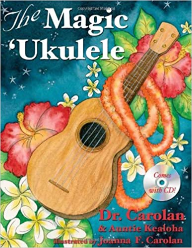 The Magic Ukulele