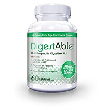 Amazon.com: digestable – Broad Spectrum protein-fat-carb ...