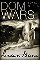 Dom Wars: Round 4, 5, 6 Kindle Edition