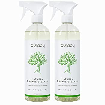 Puracy Household Natural 25 Ounce 2 Pack Oven Cleaner