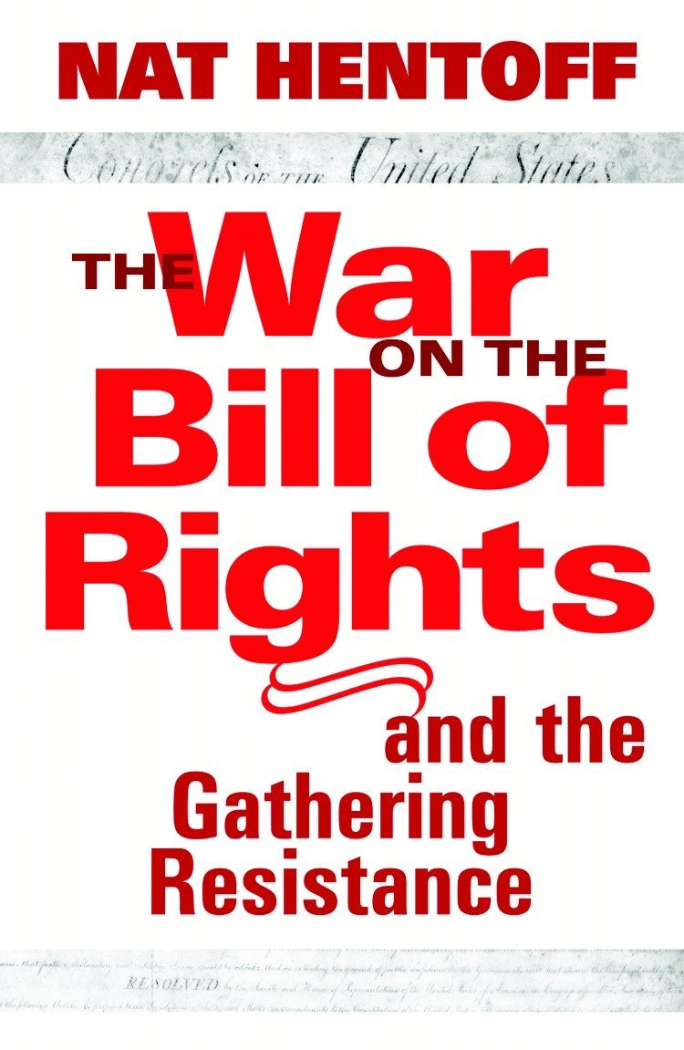 Download The War on the Bill of Rights and the Gathering Resistance pdf epub