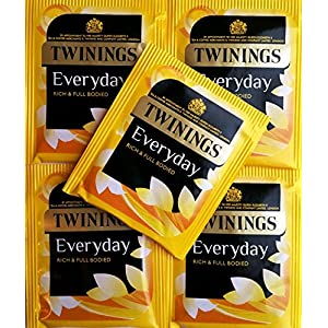 50 x Twinings Everyday Tea Bags
