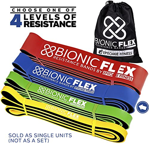 Bionic Flex Pull Assist Band