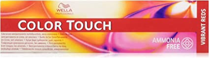Wella Tinte Color Touch Vibrant Reds 7/43-60 ml
