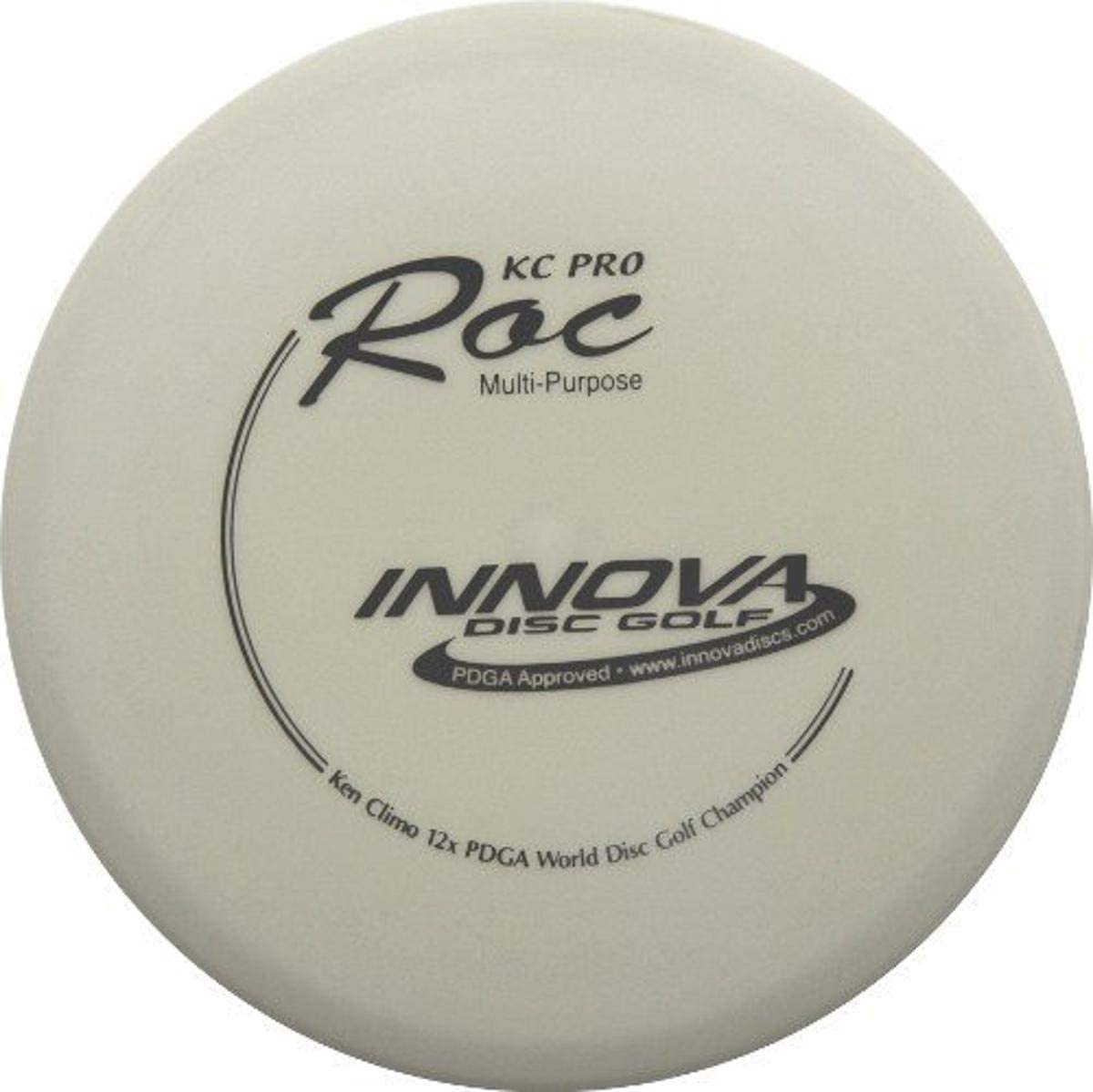 Innova Disc Golf Pro KC Roc Golf Disc (Colors may vary)