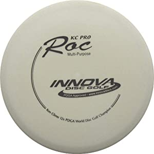 Innova Disc Golf Pro KC Roc Golf Disc (Colors may vary)