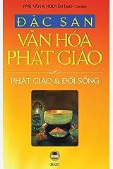 Đặc san Văn hóa Phật giáo - 2020 (bìa cứng) (Vietnamese Edition) Hardcover