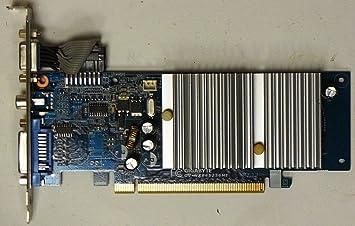 Gigabyte GV-NX84S256HE VGA Windows