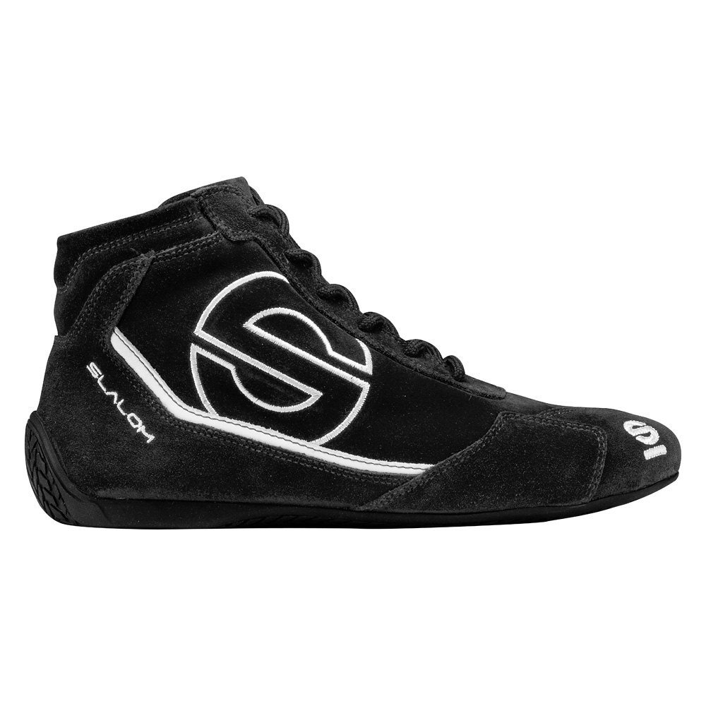 Sparco 00123547NR Shoes