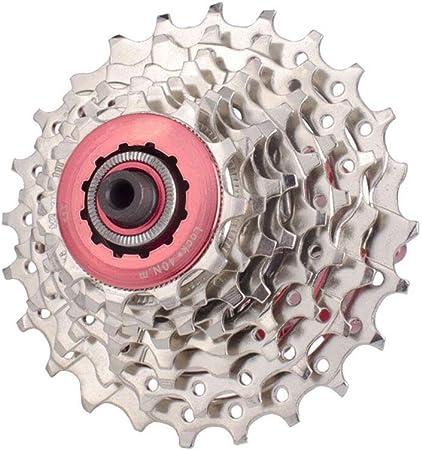 Cassette de 8 velocidades 11-25T MTB para bicicleta de montaña: Amazon.es: Hogar