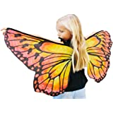 Seedling Design Your Own Butterfly Wings Dress Up Activity Kit