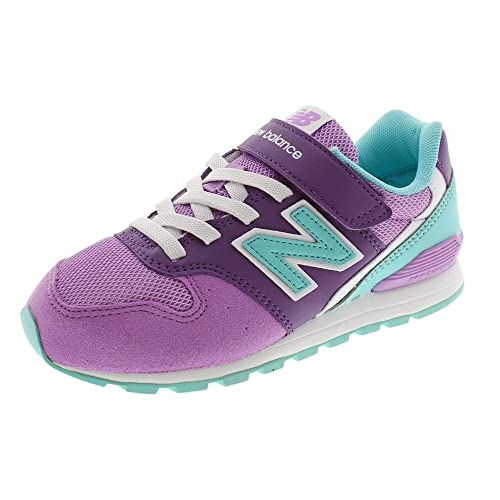 Zapatillas Sneakers Niña New Balance KV996VSY Morado: Amazon.es: Zapatos y complementos