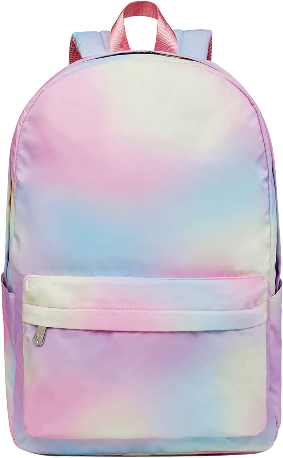 FITMYFAVO Backpack for Girls Lightweight School bag with compartment Waterproof Daypack Bookbag fit 15 laptop