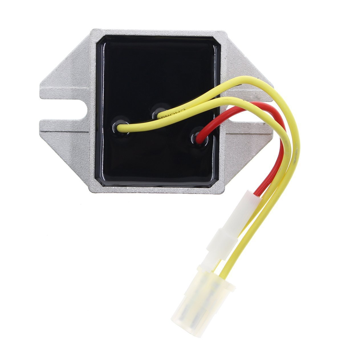Affordable Parts New Electrical Voltage Regulator fit 845907 394890 797375 393374 691185 for Briggs & Stratton 192400 196400 226400 280700 351700 28M700 Engine