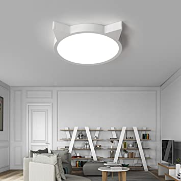 GBT la Lámpara de Techo de la Habitación de Los Niños Llevó ...